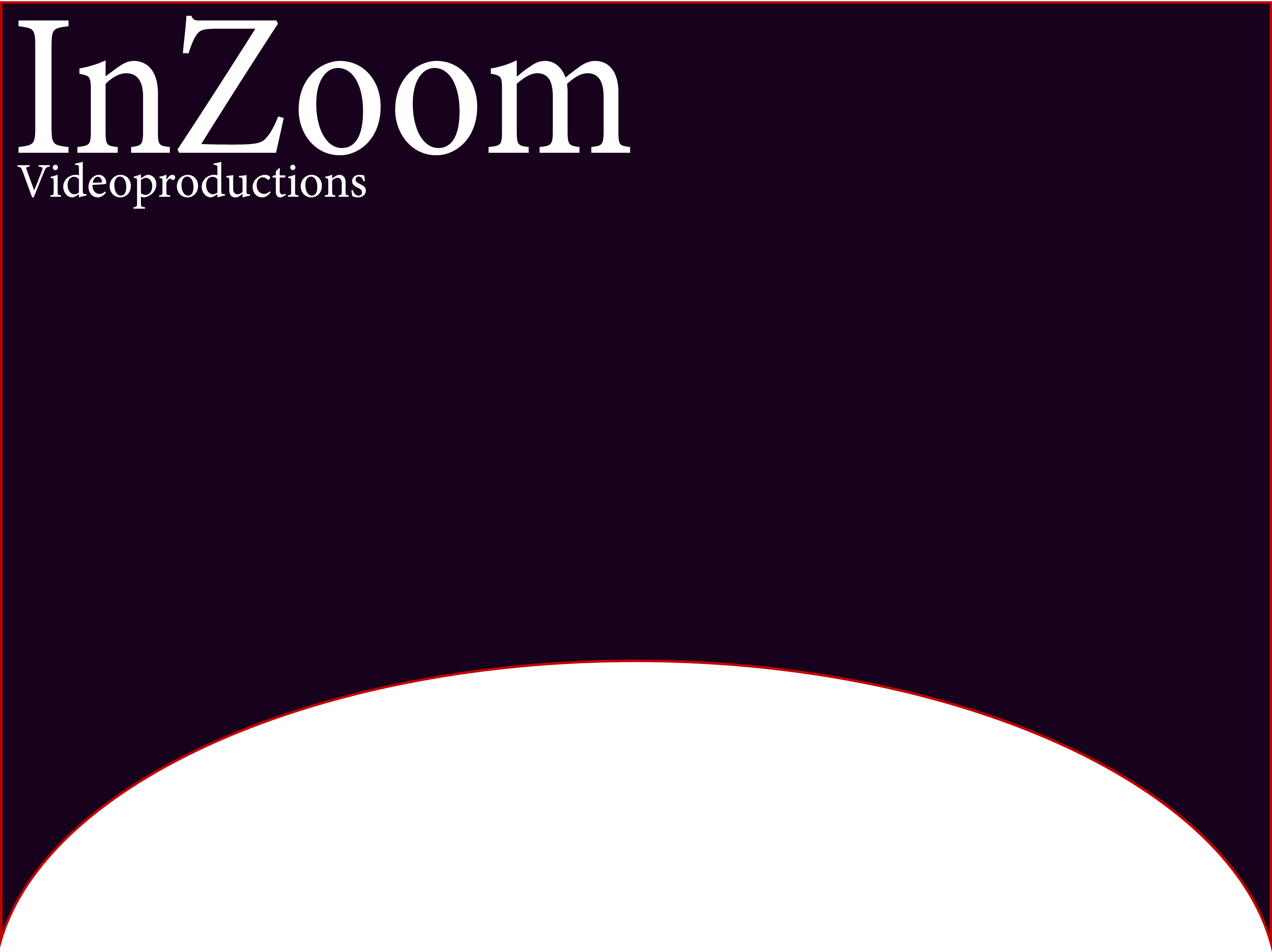 InZoom Videproductions